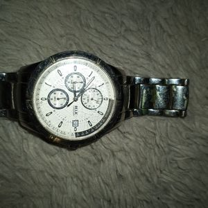 Used relic watch